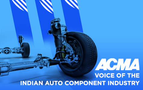 The Automotive Component Manufacturers Association of India - ACMA