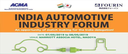 The Automotive Component Manufacturers Association Of India Acma