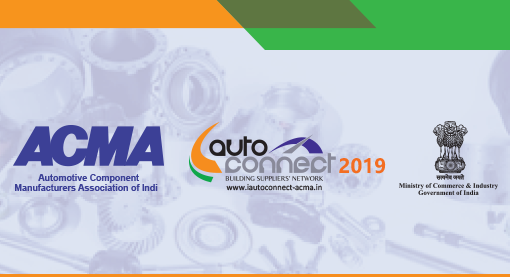 The Automotive Component Manufacturers Association of India